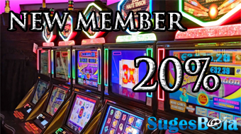 The Faces of Online Gambling Gambling has changed. With
